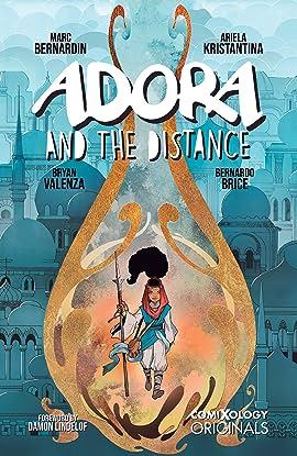 Adora and the Distance (comiXology Originals)