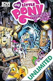 My Little Pony: Friendship Is Magic #17