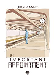An important appointment (comic) (SD version) (Comics oneshot by Luigi Manno) #1