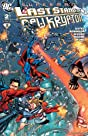 Superman: Last Stand of New Krypton #2