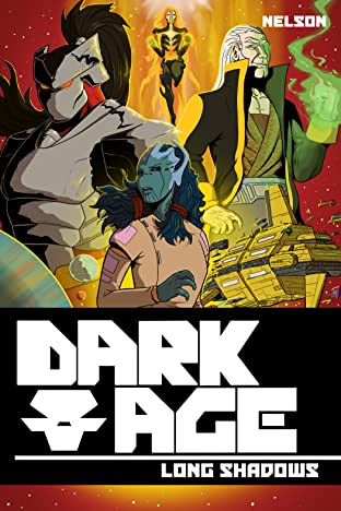 Dark Age Tome 1: Long Shadows