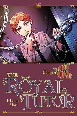 The Royal Tutor #81
