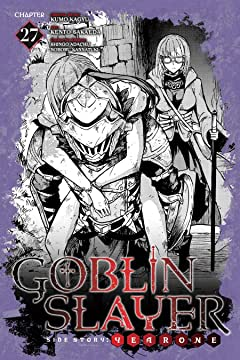 Goblin Slayer Side Story: Year One #27