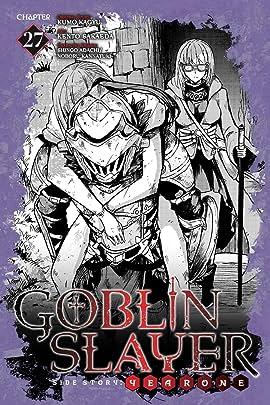 Goblin Slayer Side Story: Year One #27