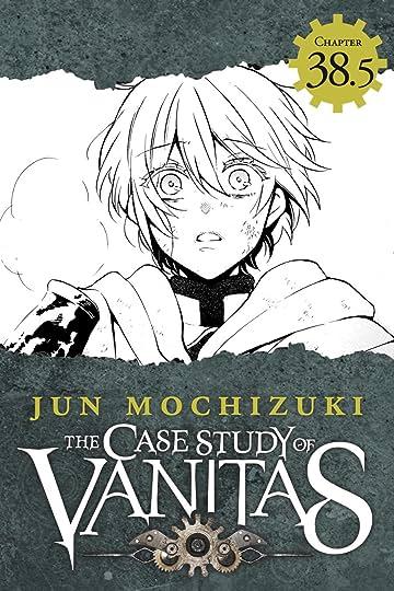 The Case Study of Vanitas #39