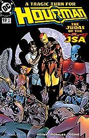 Hourman (1999-2001) #19