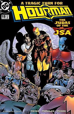 Hourman (1999-2001) No.19