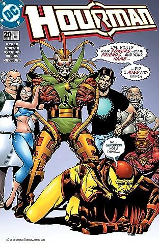 Hourman (1999-2001) #20