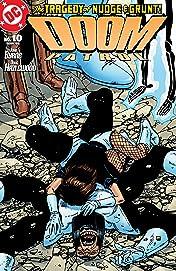 Doom Patrol (2004-2006) #10