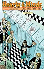 Doom Patrol (2004-2006) No.10