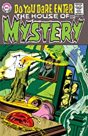 House of Mystery (1951-1983) No.176