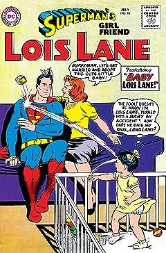 Superman's Girl Friend Lois Lane (1958-1974) #10