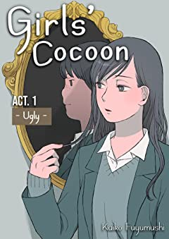 Girl's Cocoon No.1