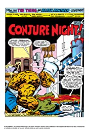 Marvel Two-In-One (1974-1983) #40