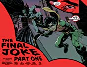 Batman Beyond (2016-) Vol. 5: The Final Joke