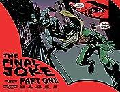 Batman Beyond (2016-) Tome 5: The Final Joke