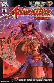 Adventure Comics (2009-2011) No.9