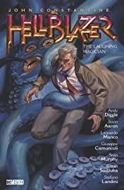 John Constantine: Hellblazer Vol. 21: The Laughing Magician