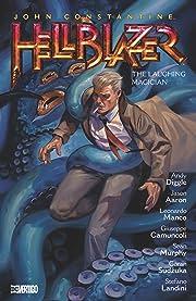 John Constantine: Hellblazer Vol. 21: The Laughing Magician