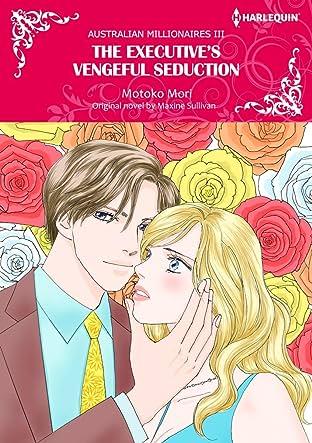 The Executive's Vengeful Seduction Vol. 3: Australian Millionaires