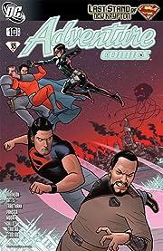 Adventure Comics (2009-2011) No.10