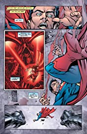 Adventure Comics (2009-2011) #10