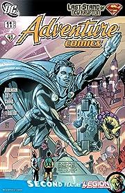 Adventure Comics (2009-2011) No.11