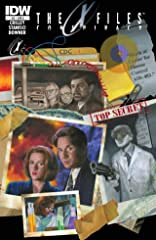 The X-Files: Conspiracy #2