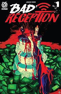 Bad Reception #1