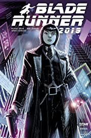 Blade Runner 2019 #4