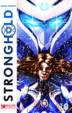 Stronghold: Hope Is Not Yet Lost #10