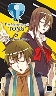 The Mysteries of Tong #5