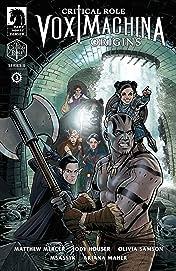 Critical Role: Vox Machina Origins II #3