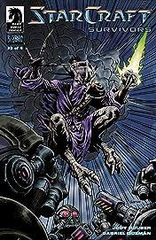 StarCraft: Survivors #3