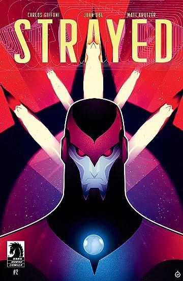 Strayed #2