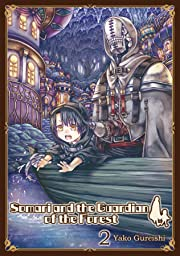 Somari and the Guardian of the Forest Vol. 2
