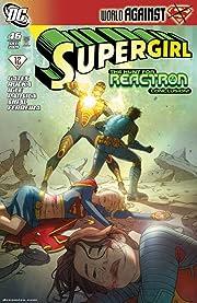 Supergirl (2005-2011) #46