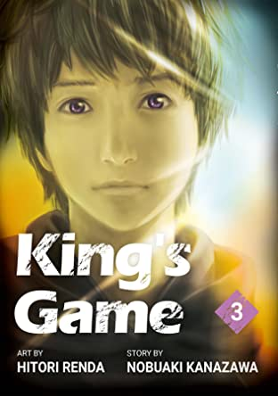 King's Game Vol. 3