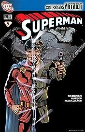 Superman (1939-2011) #691