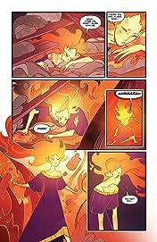 Jim Henson's Beneath the Dark Crystal #12