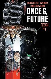 Once & Future No.1