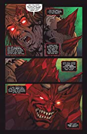 Iron Maiden: Legacy of the Beast - Night City #2 (of 5)
