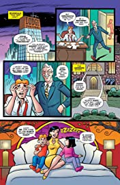 Archie: The Married Life - 10th Anniversary No.1