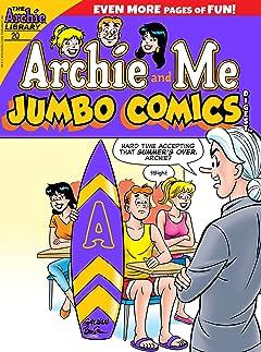 Archie & Me Digest #20