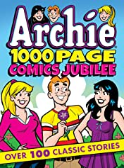 Archie 1000 Page Comics Jubilee No.21