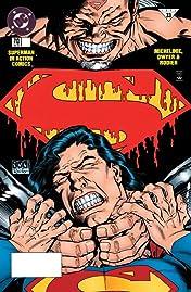 Action Comics (1938-2011) #713