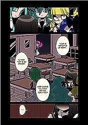 A Classroom Bereft of Angels #2
