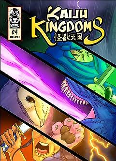 Kaiju Kingdoms #4
