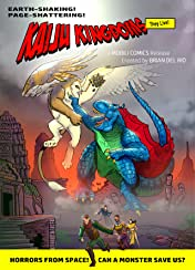 Kaiju Kingdoms Vol. 1