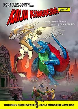 Kaiju Kingdoms Vol. 1